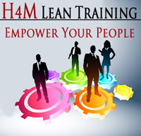 H4M Lean Training Services